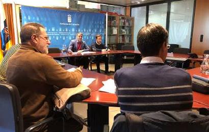 Comisión de Valoraciones de Canarias